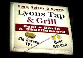 Lyons Tap & Grill