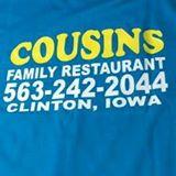 Cousins Family Restaurant