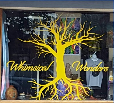 Whimsical Wonders