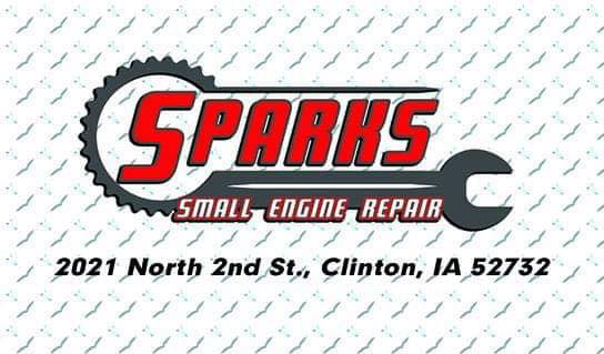 Sparks Small Engine Repair