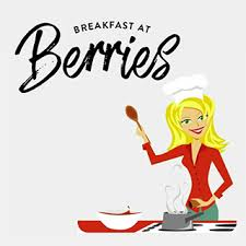Breakfast at Berries