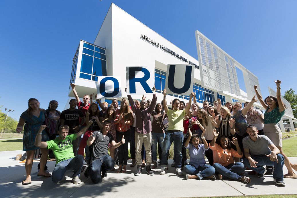 Oral roberts university ranking picture 305