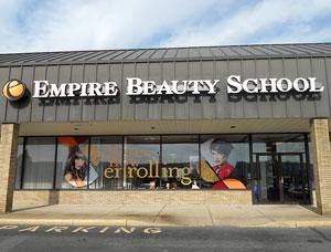 Empire Beauty School-Shamokin Dam   Overview   Plexuss com