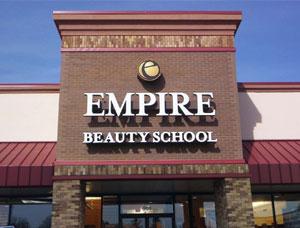 Empire Beauty School-Eden Prairie   Overview   Plexuss com