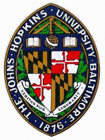Johns Hopkins University Academic Recruiting Network Plexuss Com