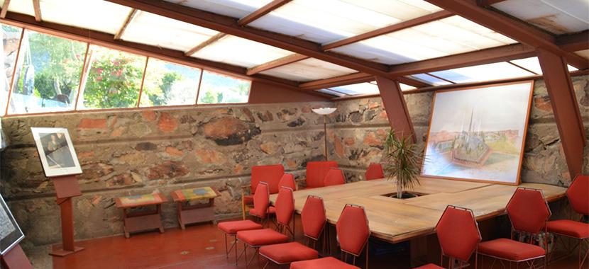 Frank Lloyd Wright School of Architecture