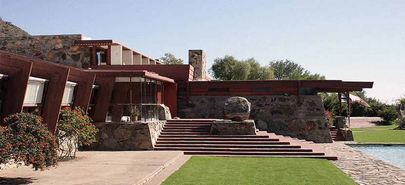 Frank Lloyd Wright School of Architecture