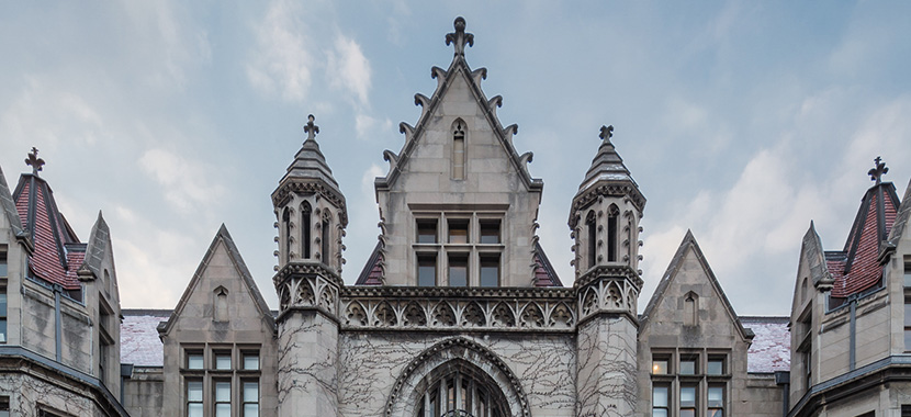 Explore University of Chicago