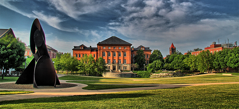 Explore University of Illinois at Urbana-Champaign