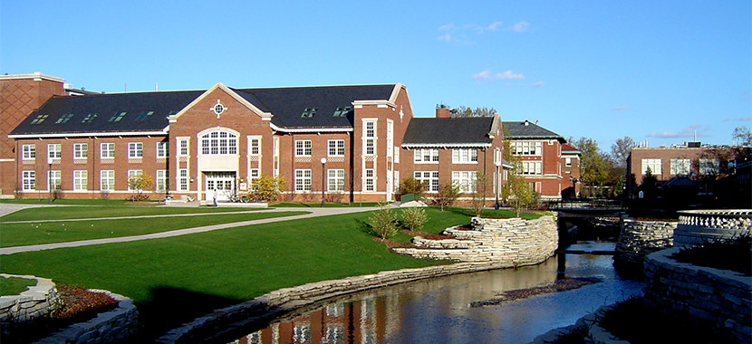 University of Illinois at Urbana-Champaign