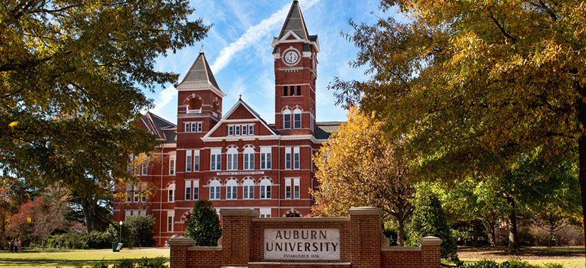 Explore Auburn University
