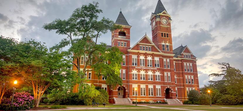 Auburn University | Overview | Plexuss com