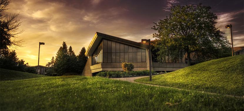 Explore Rockford University