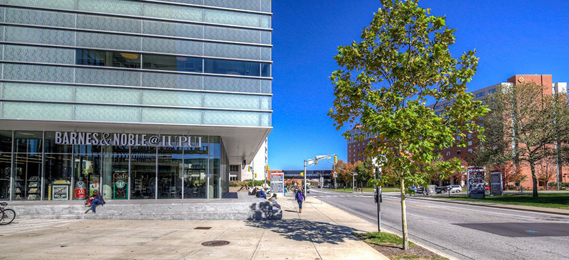 Indiana University-Purdue University-Indianapolis | Overview