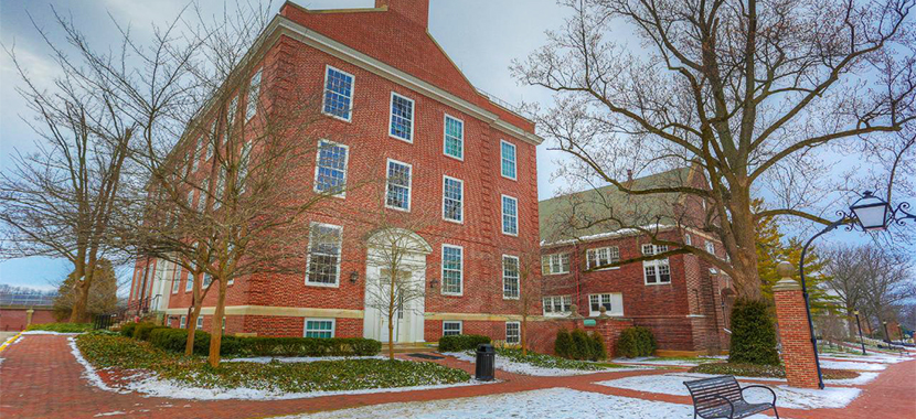 Wabash College