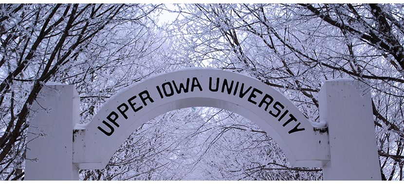 Watch a video of Upper Iowa University