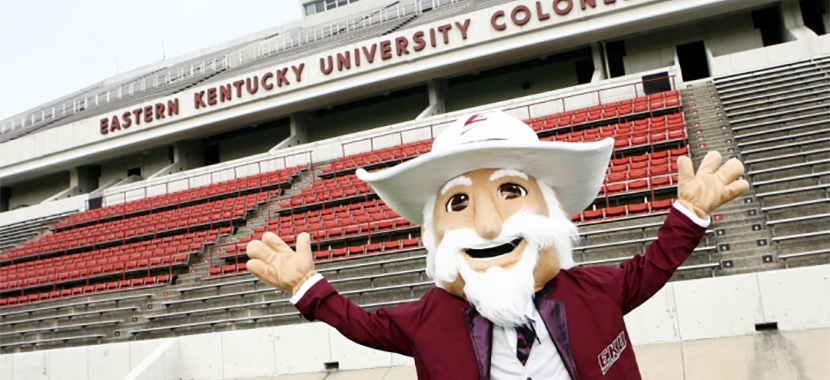 Eastern Kentucky University | Overview | Plexuss com