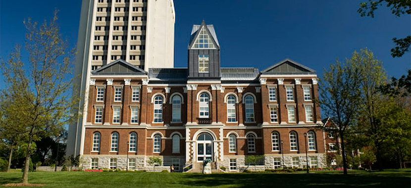 Explore University of Kentucky