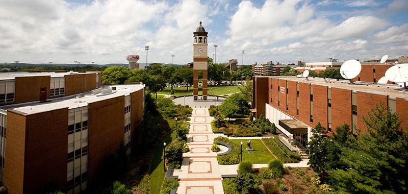 Watch a video of Western Kentucky University