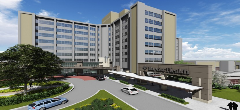 Baptist Health Schools Little Rock Overview Plexuss Com