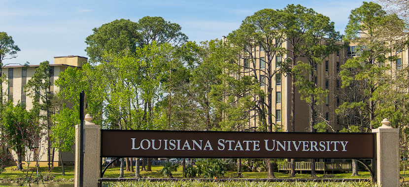 Louisiana State University and Agricultural &