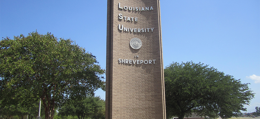 Checkout this video of Louisiana State University-Shreveport