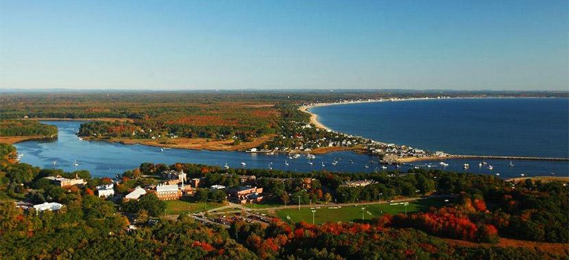 University of New England (United States)