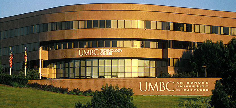 University of Maryland-Baltimore County