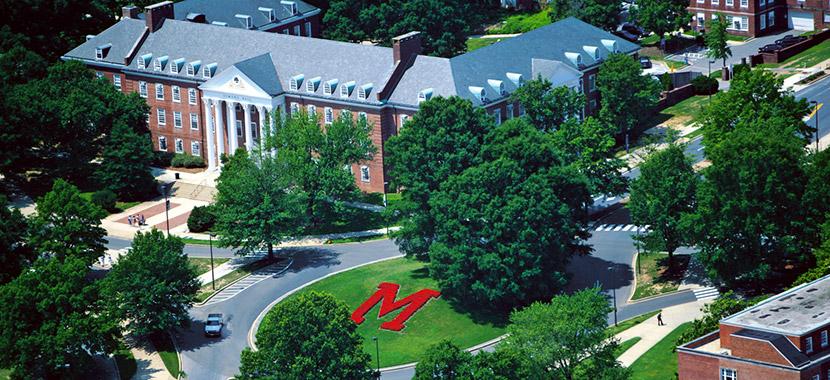 University of Maryland-College Park