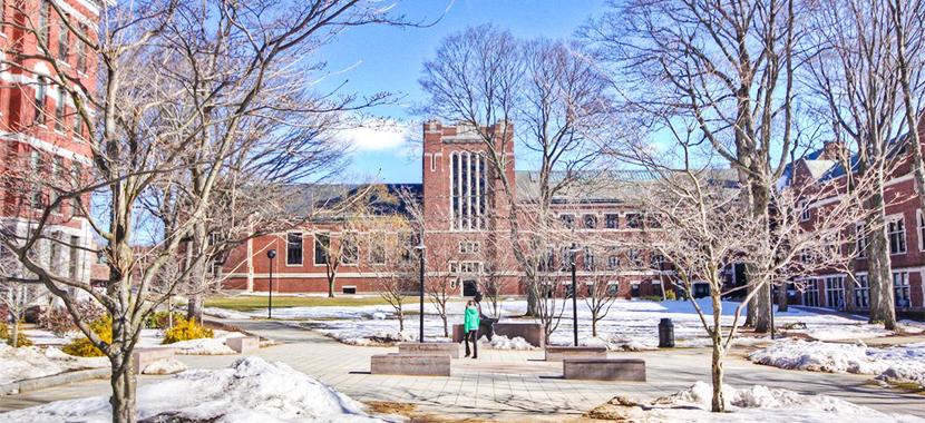 Explore Clark University