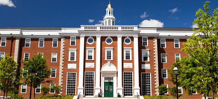 harvard university dissertation Harvard university is devoted to excellence in teaching, learning, and research, and to developing leaders in many disciplines who make a difference globally harvard.