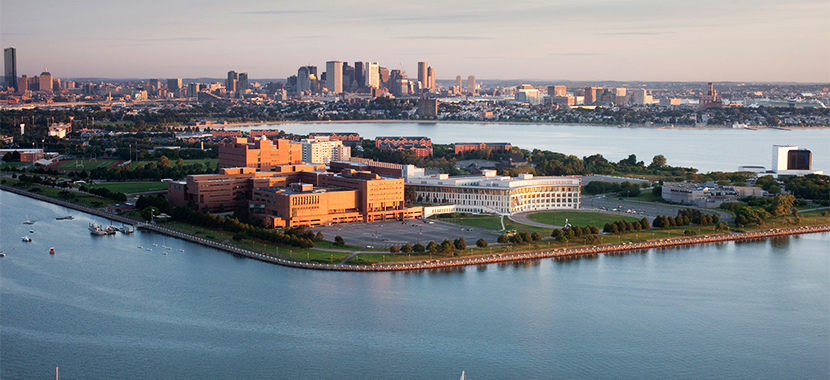 University of Massachusetts-Boston