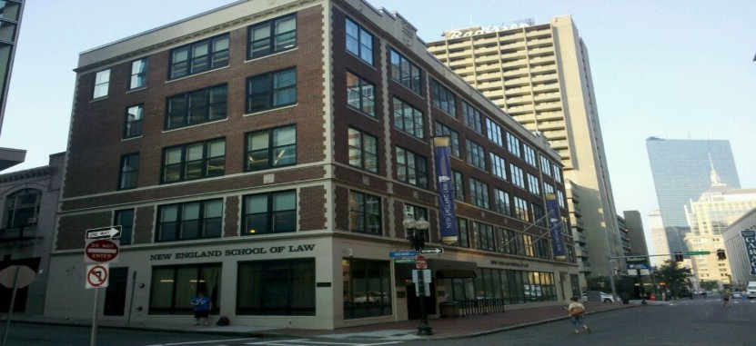 New England Law School >> New England School Of Law Overview Plexuss Com