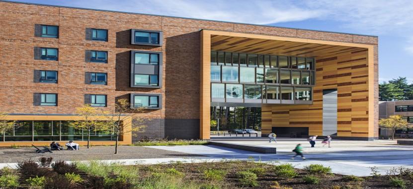 Westfield State University >> Westfield State University Overview Plexuss Com