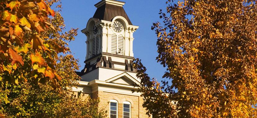 Explore Gustavus Adolphus College