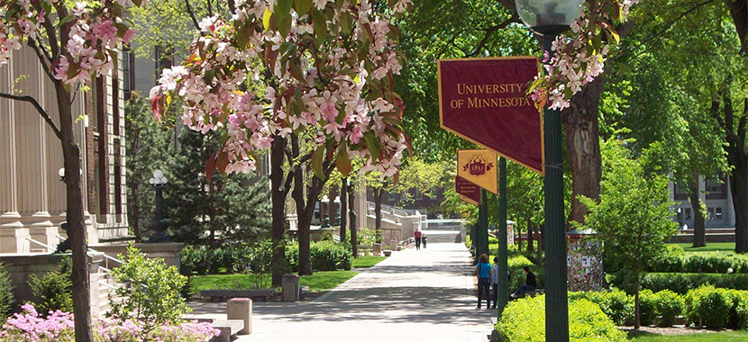 Explore University of Minnesota-Twin Cities