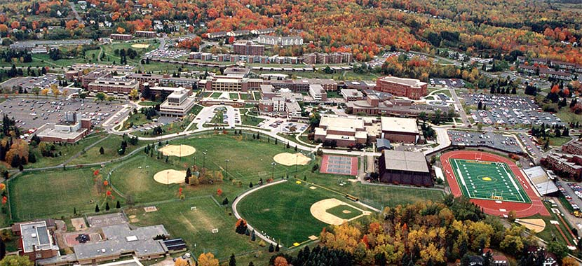 University of Minnesota-Duluth