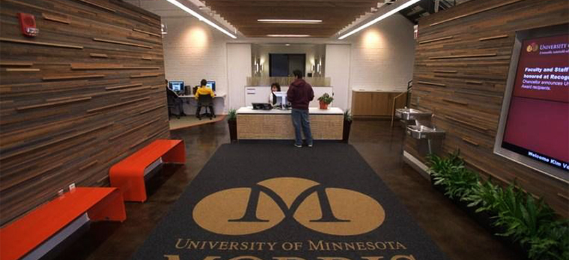 University of Minnesota-Morris