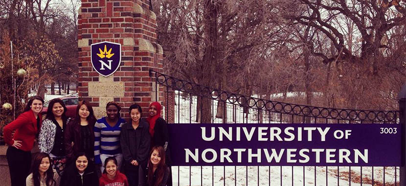 University of Northwestern-St Paul