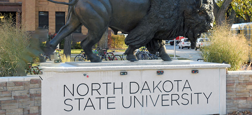 North Dakota State University-Main Campus