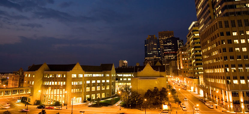 University of St. Thomas (Minnesota)