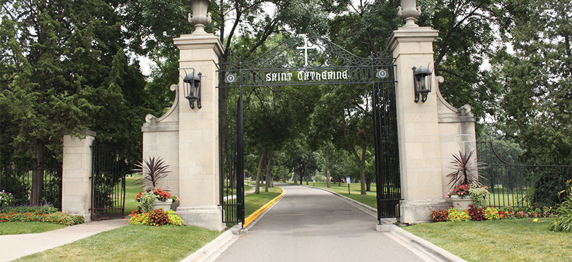 St Catherine University