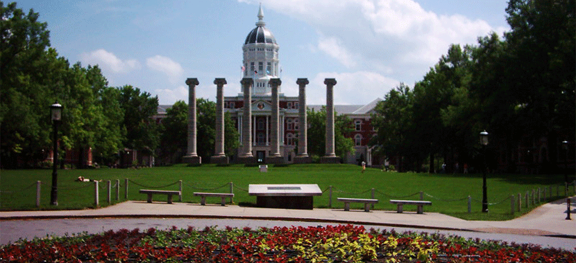 Explore University of Missouri-Columbia