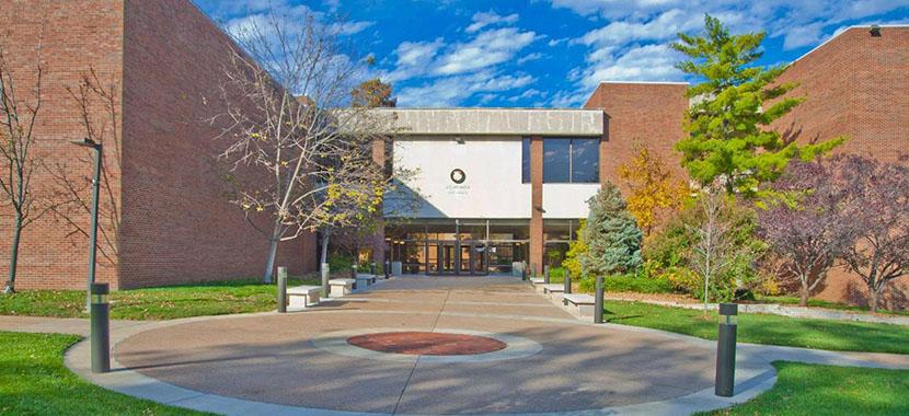 University of Missouri-St Louis