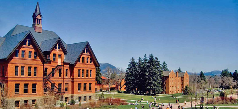 Checkout this video of Montana State University