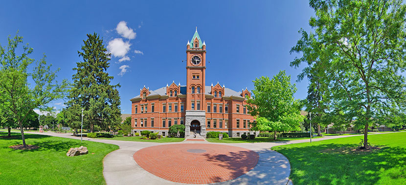 Explore The University of Montana