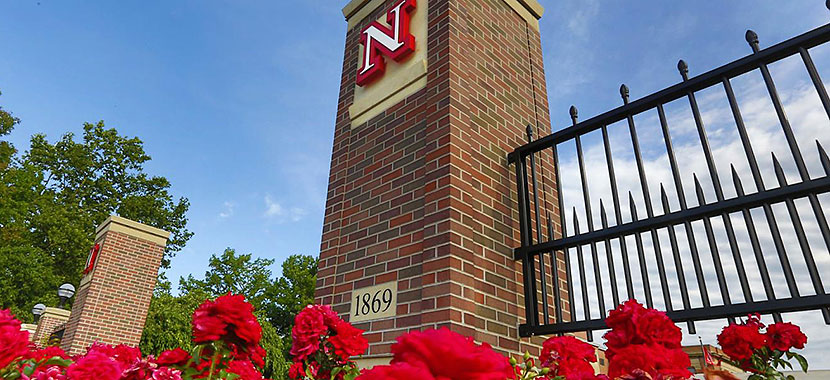 Checkout this video of University of Nebraska-Lincoln