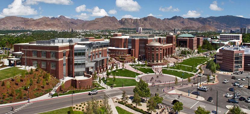 Watch a video of University of Nevada-Reno