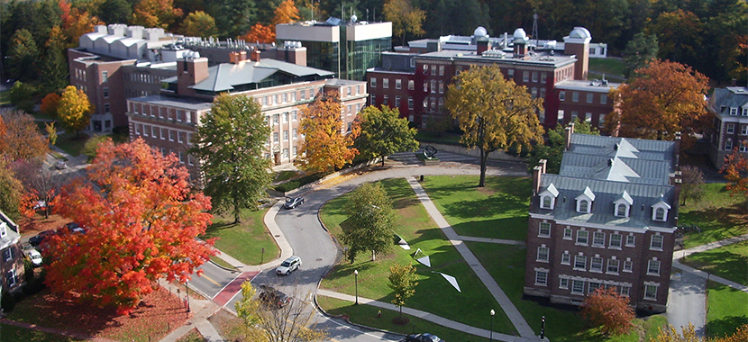 Checkout this video of Dartmouth College