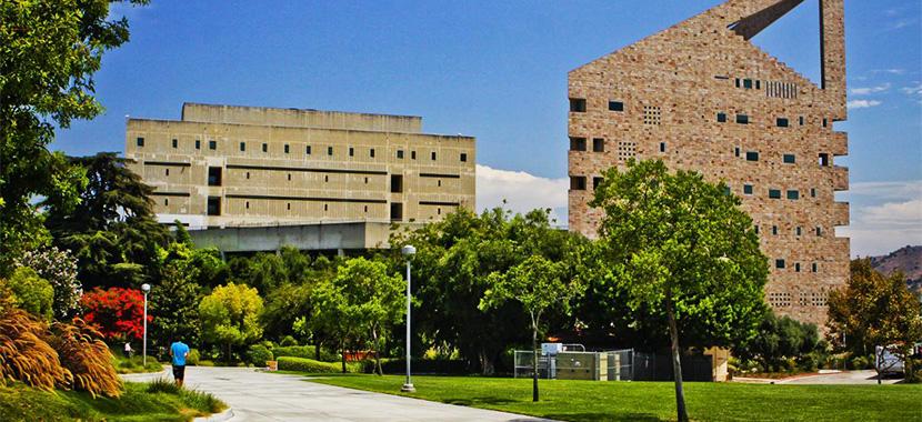 California Polytechnic State University-San Luis Obispo